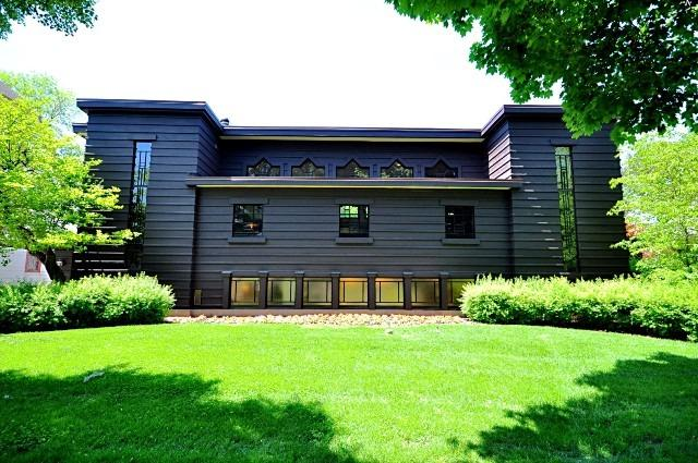 526 Ashland Avenue, River Forest, IL 60305 (MLS #09884620) :: The Jacobs Group