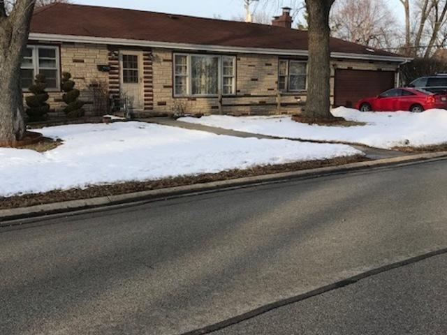 245 S Harvard Avenue, Addison, IL 60101 (MLS #09884640) :: The Jacobs Group
