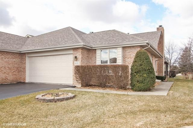18330 Pine Wood Lane #1, Tinley Park, IL 60477 (MLS #09884643) :: The Jacobs Group