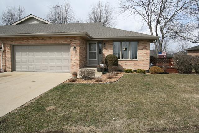 807 Wyndstone Drive #807, Elwood, IL 60421 (MLS #09884644) :: Domain Realty