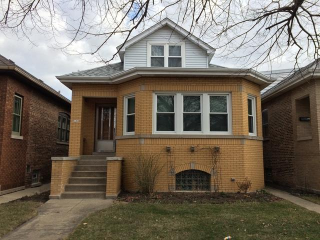 3141 N Menard Avenue, Chicago, IL 60634 (MLS #09884666) :: The Jacobs Group