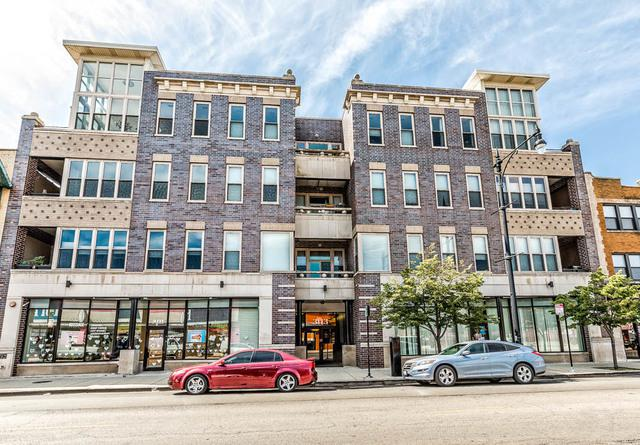 3113 W Lawrence Avenue C202, Chicago, IL 60625 (MLS #09884687) :: The Jacobs Group