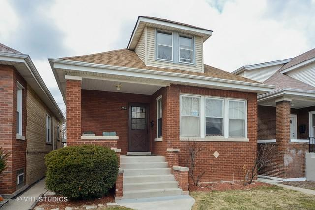 2538 N Rutherford Avenue, Chicago, IL 60707 (MLS #09884704) :: Littlefield Group