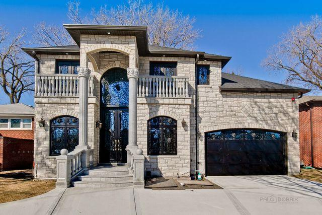3930 W Estes Avenue, Lincolnwood, IL 60712 (MLS #09884712) :: The Jacobs Group
