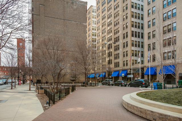 780 S Federal Street #208, Chicago, IL 60605 (MLS #09884718) :: Berkshire Hathaway Koenig Rubloff - Carroll Real Estate Group