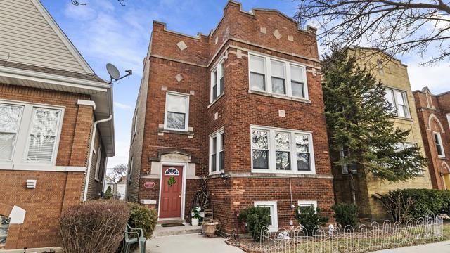 4223 N Marmora Avenue, Chicago, IL 60634 (MLS #09884744) :: The Jacobs Group