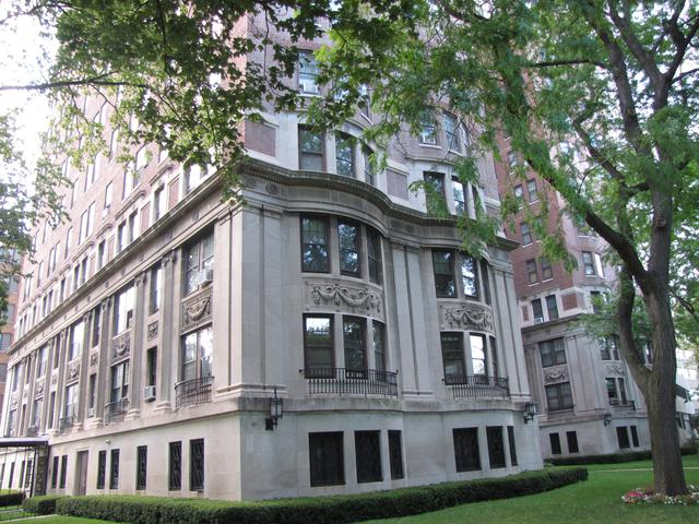 5000 N Marine Drive 3A, Chicago, IL 60640 (MLS #09884746) :: The Jacobs Group