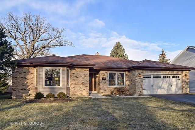360 S Western Avenue, Bartlett, IL 60103 (MLS #09884747) :: The Jacobs Group