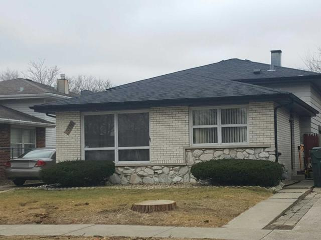 14474 Lincoln Avenue, Dolton, IL 60419 (MLS #09884751) :: The Jacobs Group