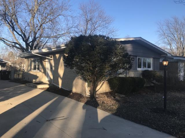 415 W Holly Court, Glenwood, IL 60425 (MLS #09884763) :: The Jacobs Group