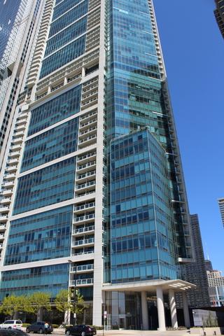 340 E Randolph Street #302, Chicago, IL 60601 (MLS #09884804) :: Berkshire Hathaway Koenig Rubloff - Carroll Real Estate Group