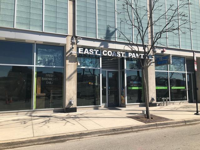 611 Wells Street, Chicago, IL 60607 (MLS #09884822) :: Berkshire Hathaway Koenig Rubloff - Carroll Real Estate Group