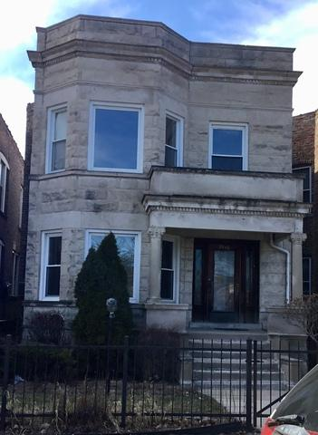 7836 S Green Street, Chicago, IL 60620 (MLS #09884834) :: The Jacobs Group