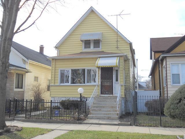 8114 S Avalon Avenue, Chicago, IL 60619 (MLS #09884873) :: Littlefield Group