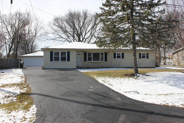 402 Old Hickory Road, New Lenox, IL 60451 (MLS #09884874) :: The Jacobs Group
