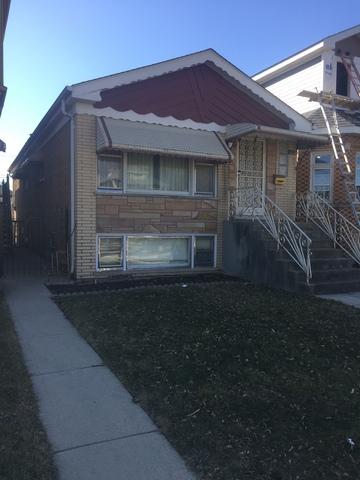 2632 N Nordica Avenue, Chicago, IL 60707 (MLS #09884878) :: Littlefield Group
