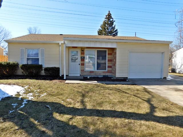 210 Hemlock Avenue, Romeoville, IL 60446 (MLS #09884897) :: Domain Realty