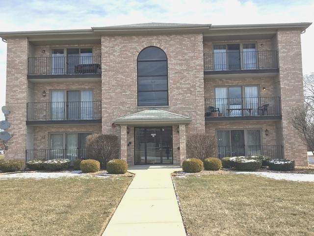 17959 Oak Park Avenue 3N, Tinley Park, IL 60477 (MLS #09884923) :: The Jacobs Group