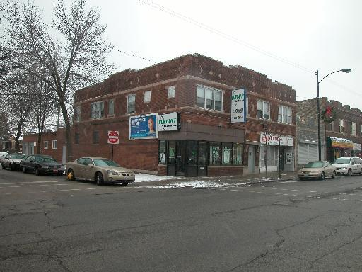 5309 North Avenue, Chicago, IL 60639 (MLS #09884926) :: The Jacobs Group