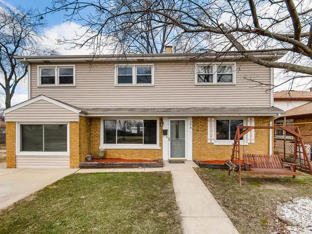 7318 W 115th Street, Worth, IL 60482 (MLS #09884944) :: The Jacobs Group