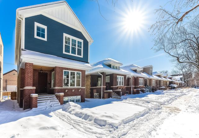 4233 N Mozart Street, Chicago, IL 60618 (MLS #09884957) :: The Jacobs Group