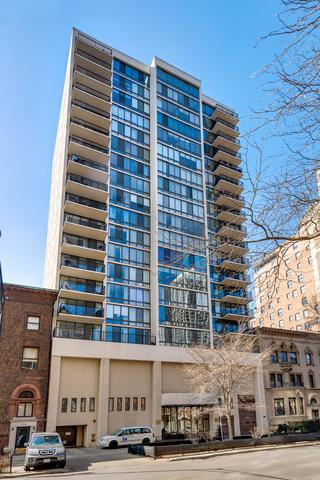 1516 N State Parkway 6A, Chicago, IL 60610 (MLS #09884967) :: Berkshire Hathaway Koenig Rubloff - Carroll Real Estate Group