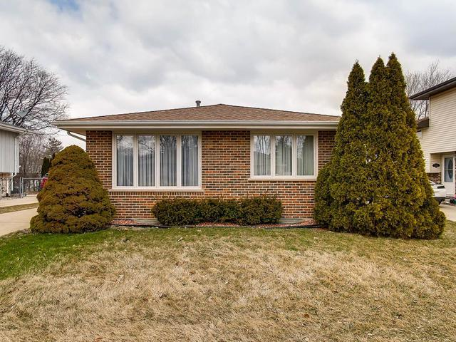 5524 129th Street, Crestwood, IL 60418 (MLS #09884979) :: The Jacobs Group