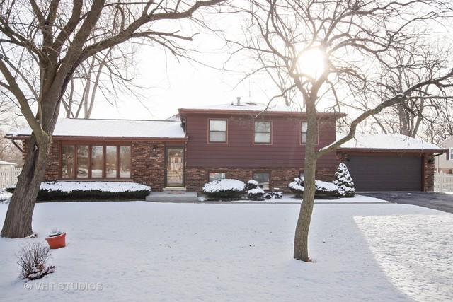 18105 Stewart Avenue, Homewood, IL 60430 (MLS #09885002) :: Littlefield Group