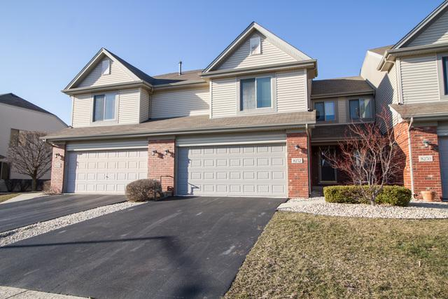 8252 Pecan Place, Frankfort, IL 60423 (MLS #09885011) :: The Jacobs Group