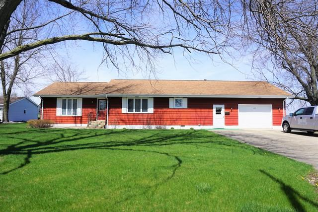 404 E Main Street, Buckley, IL 60918 (MLS #09885021) :: Ani Real Estate