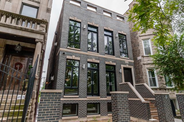 863 N Mozart Street, Chicago, IL 60622 (MLS #09885025) :: Property Consultants Realty