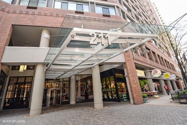 211 E Ohio Street #2915, Chicago, IL 60611 (MLS #09885037) :: Berkshire Hathaway Koenig Rubloff - Carroll Real Estate Group