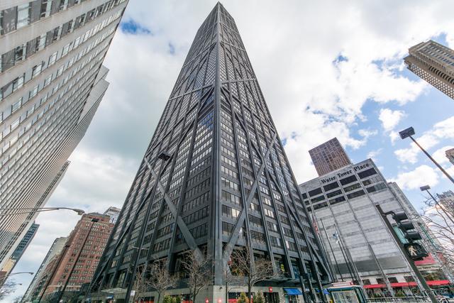 175 E Delaware Place #4715, Chicago, IL 60611 (MLS #09885060) :: Berkshire Hathaway Koenig Rubloff - Carroll Real Estate Group