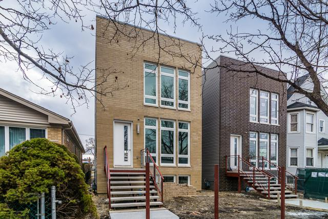 5021 N Kimberly Avenue, Chicago, IL 60630 (MLS #09885069) :: The Jacobs Group