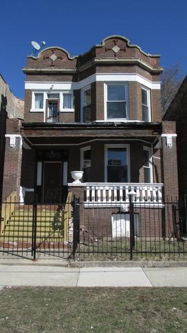 169 N Lavergne Avenue, Chicago, IL 60644 (MLS #09885118) :: The Jacobs Group