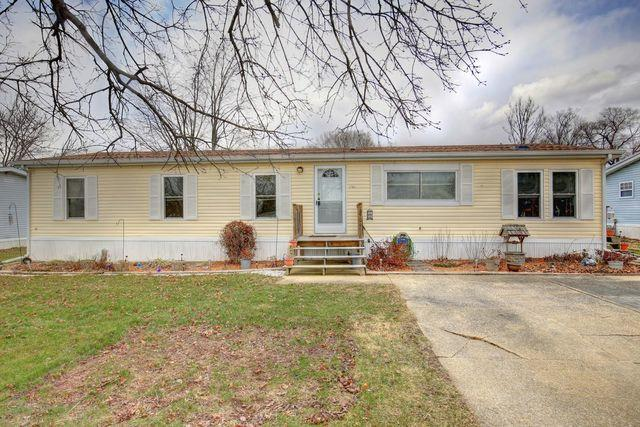1909 Columbia Boulevard, Urbana, IL 61802 (MLS #09885137) :: Ryan Dallas Real Estate