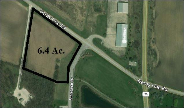 000 Derby Line Road, Genoa, IL 60135 (MLS #09885142) :: The Jacobs Group