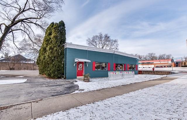 1717 Ogden Avenue, Lisle, IL 60532 (MLS #09885148) :: Littlefield Group