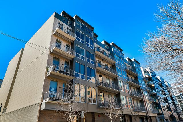 18 N Carpenter Street 2S, Chicago, IL 60607 (MLS #09885177) :: Berkshire Hathaway Koenig Rubloff - Carroll Real Estate Group