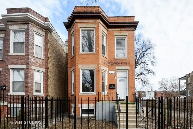 625 N Monticello Avenue, Chicago, IL 60624 (MLS #09885181) :: The Jacobs Group