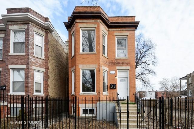 625 N Monticello Avenue, Chicago, IL 60624 (MLS #09885181) :: Touchstone Group