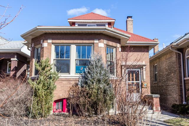 2512 W Farwell Avenue, Chicago, IL 60645 (MLS #09885193) :: The Jacobs Group