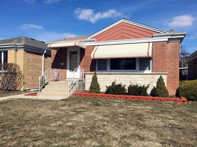 6926 W Foster Avenue, Chicago, IL 60656 (MLS #09885204) :: The Jacobs Group