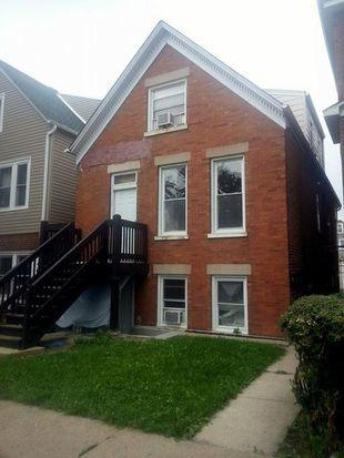 4347 S Fairfield Avenue, Chicago, IL 60632 (MLS #09885206) :: The Jacobs Group
