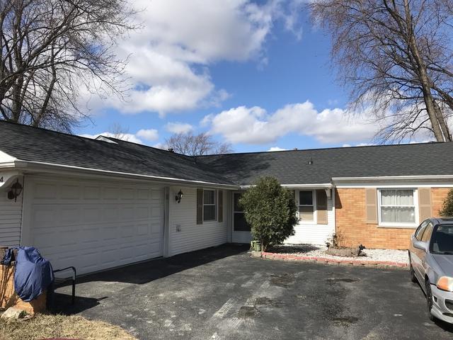124 Seabury Road, Bolingbrook, IL 60440 (MLS #09885228) :: The Jacobs Group