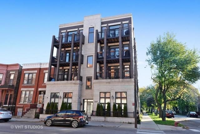 2257 W Belmont Avenue 3W, Chicago, IL 60618 (MLS #09885292) :: Touchstone Group