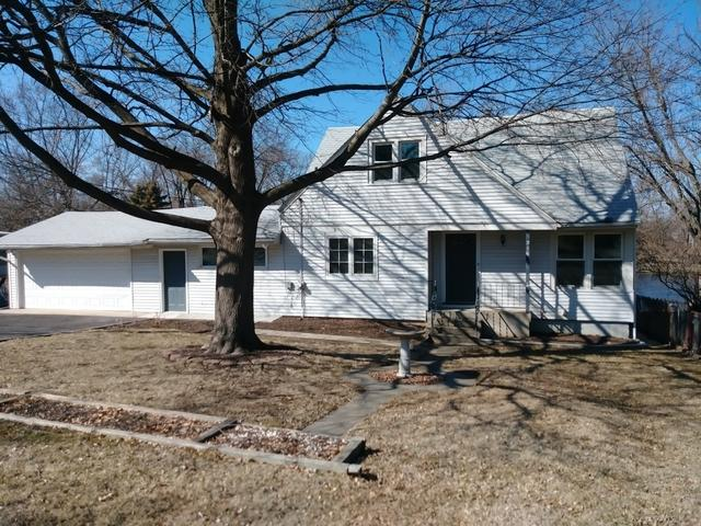 216 Fairfield Drive, Island Lake, IL 60042 (MLS #09885310) :: The Jacobs Group