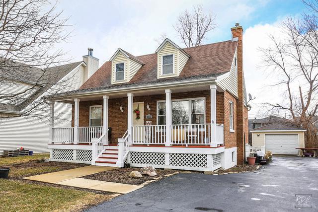 1N049 Purnell Street, Carol Stream, IL 60188 (MLS #09885360) :: The Jacobs Group