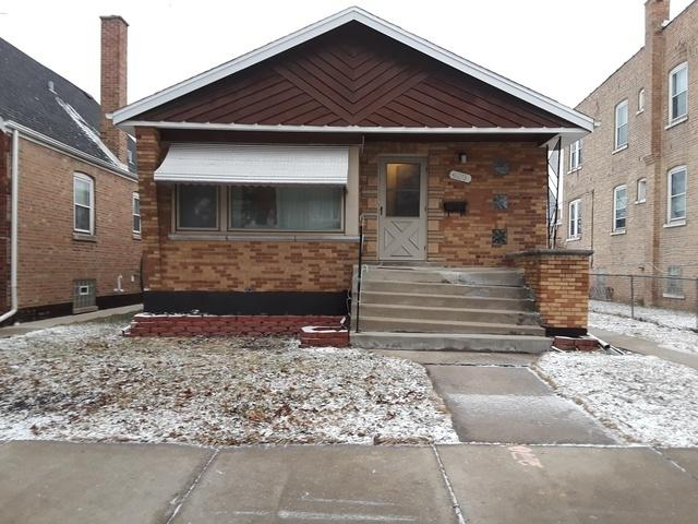 6233 S Massasoit Avenue, Chicago, IL 60638 (MLS #09885362) :: The Jacobs Group