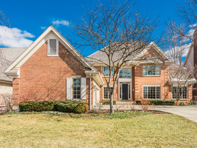 4 Graystone Court, North Barrington, IL 60010 (MLS #09885393) :: The Jacobs Group